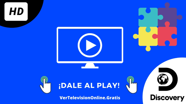 ver discovery channel en directo online